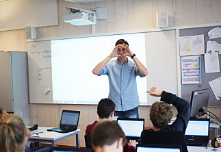 Opposisjonens forslag mot lærermangel – er det tid for et forlik i valgåret?