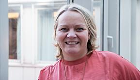 Medlem av utdannings- og forskningskomiteen, Mona Fagerås (SV), er kritisk til det hun beskriver som et nedjustert ambisjonsnivå for studentboligbygging.