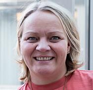 Mona Fagerås, Stortinget, utdannings- og forskningskomiteen, Petter Berntsen, 27.02.2018