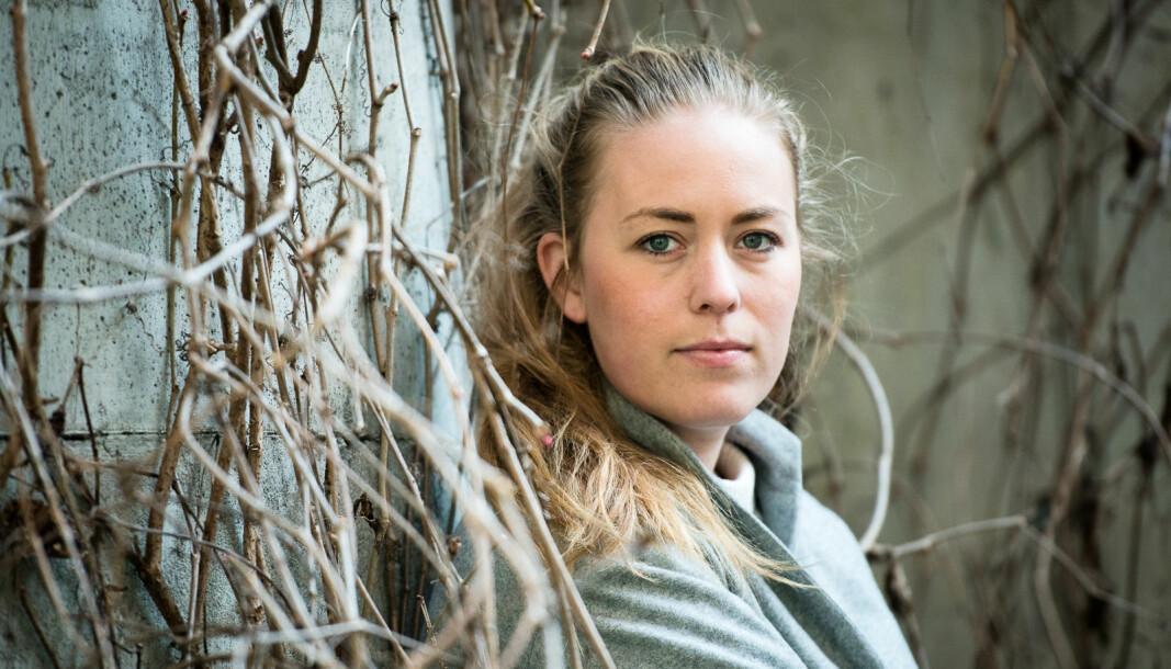 Statssekretær Therese Eia Lerøen minner om behovet for ytringsfrihet og akademisk frihet i forbindelse med ti års jubileet til Scholars at Risk Norge.