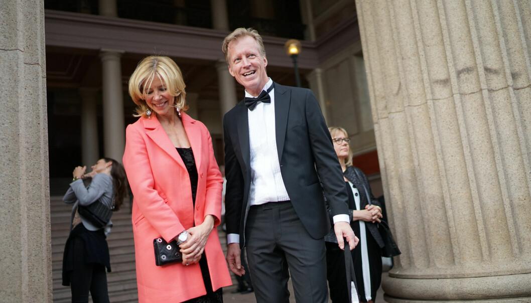 Nina Waaler ble konstituert rektor da Curt Rice sluttet ved OsloMet i sommer. Nå er jakten i gang på den permanente erstatteren.
