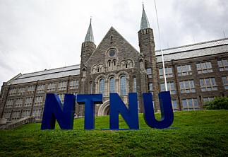 Flere toppledere ved NTNU vil søke jobbene på nytt