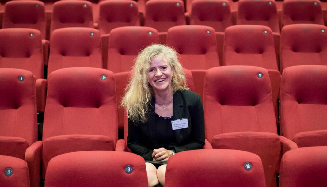Uten Plan S er det høyst usikkert om Norge vil nå målet om full åpen tilgang til publikasjoner innen 2024, skriver områdedirektør i Forskningsrådet, Kristin Danielsen