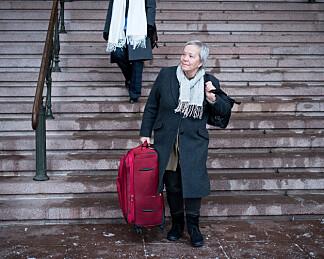 Kan bli delt innstilling til rektorjobben i Innlandet