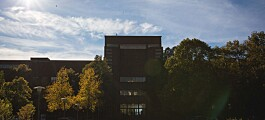 To smittet ved Universitetet i Oslo