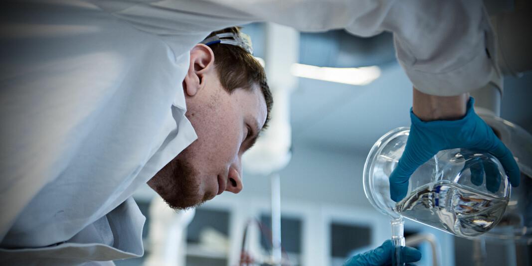 Professorene og forskningsrådsdirektøren er enige om viktigheten av fri og nysgjerrighetsdrevet forskning.