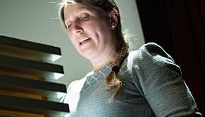 Guro Elisabeth Lind ønsker seg skyhøye forskningsambisjoner.