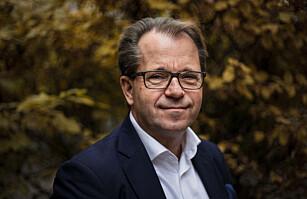 Tidligere rektor valgt inn i Nord-styret