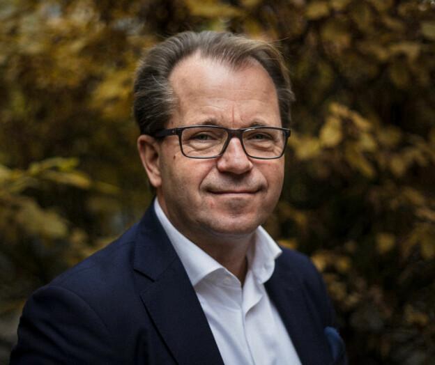 Eks-rektor ved Nord fratas styreplass etter valgkrøll