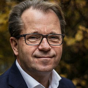 Tidligere rektor Olsen kvotert inn i Nord-styret