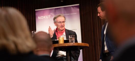 Førland en av seks nye instituttledere ved UiO