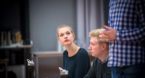 Her er de som så langt stiller til valg til ledelsen i Norsk studentorganisasjon