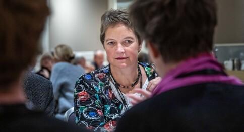 Campus i Bodø stengt