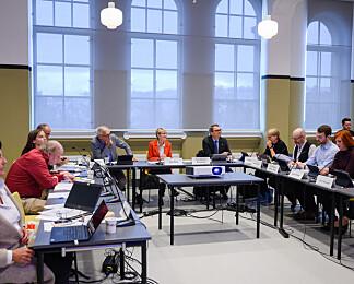 Ny rapport om demokrati og medbestemmelse ved NTNU