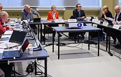 NTNU vurderer å endre valgordning