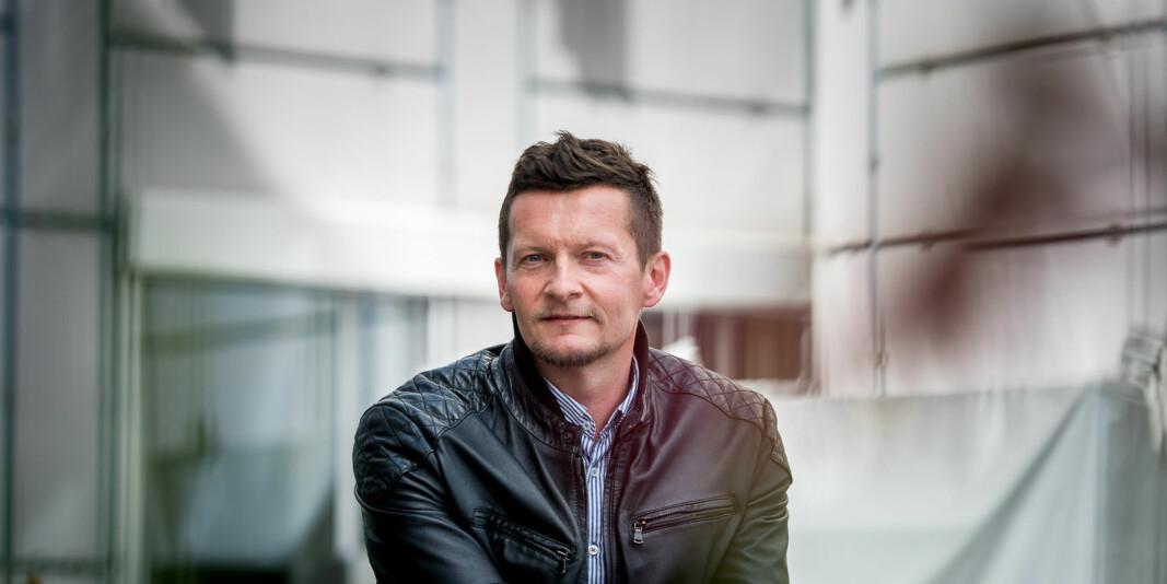 Åremålet til Nokut-direktør Terje Mørland går ut i desember, men allerede i juni begynner han i ny jobb i Unit.