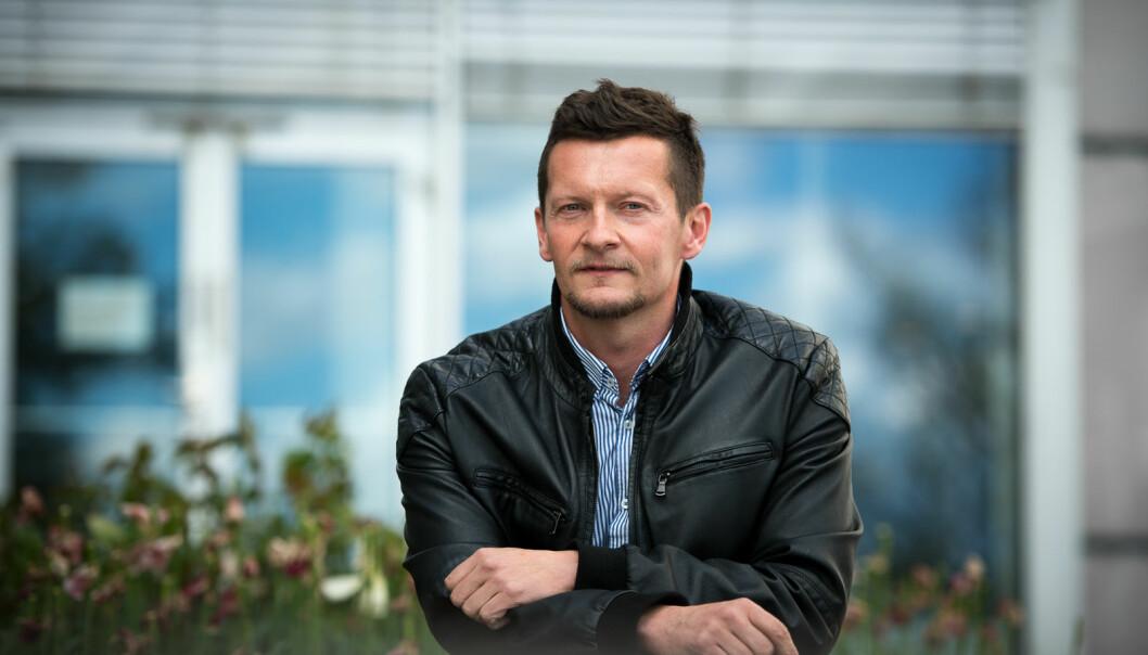 Direktør i Nokut, Terje Mørland, vil gjerne bli evaluert, men mener tiden ikke er moden - enda. Foto: Skjalg Bøhmer Vold