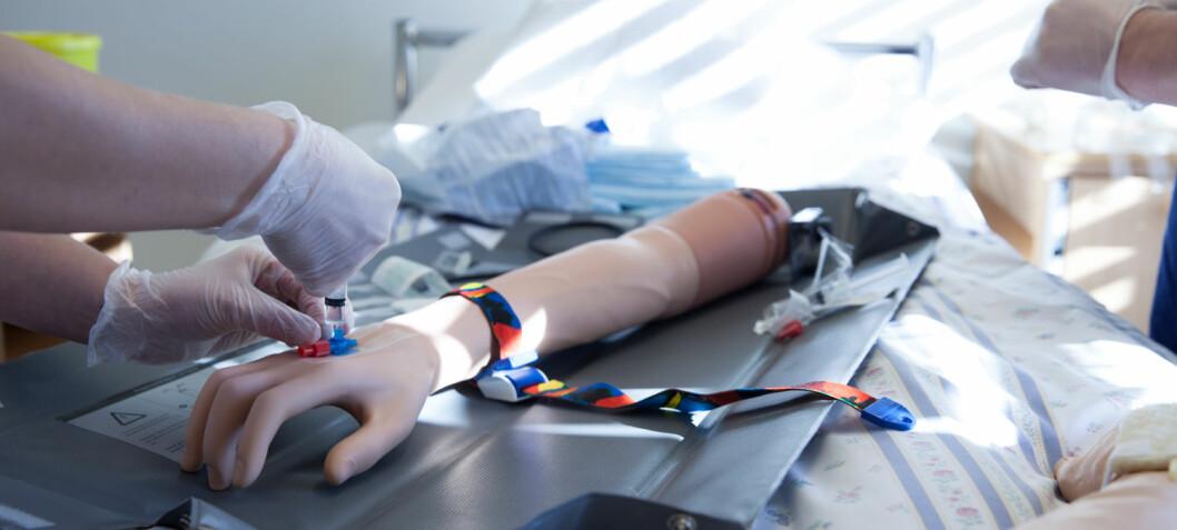 Tommel ned for master, men vil utrede alternativer for sykepleie