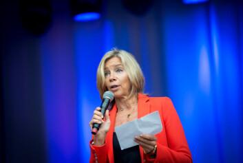 Prorektor Nina Waaler