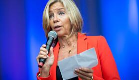 Nina Waaeler forteller at OsloMet ønsker å endre vurderingsformene på flere eksamener.