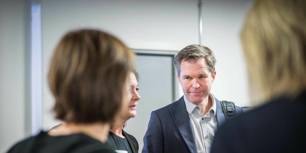En av hovedarkitektene bak Plan S forlater prosjektet rett før det skal fullføres. 1. desember går John-Arne Røttingen over i ny stillings om ambassadør for global helse.