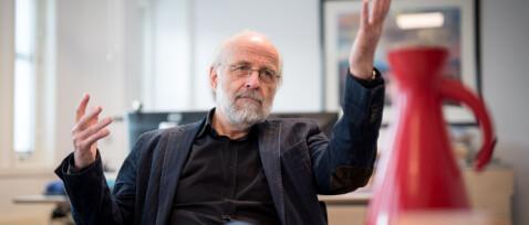 USN-rektor Aasen mener Arbeiderpartiet bommer