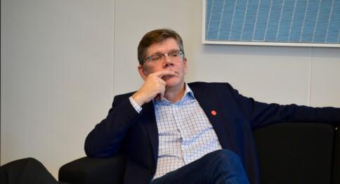 Rektor til rektor: «Aasen bør øke presisjonsnivået betydelig»
