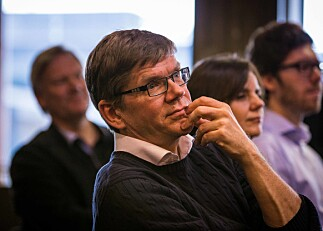 UiO-rektor om kritikken: «Kan ikke gi et urealistisk bilde av arbeidsmuligheter»