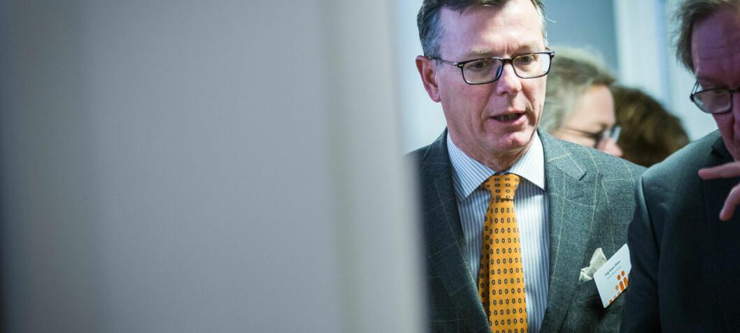 LO og NHO avviser støtte til omstridt praksisportal ved UiB
