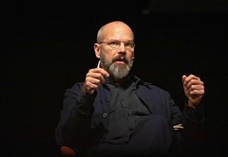 Rektor ved Kunsthøgskolen i Oslo sier opp