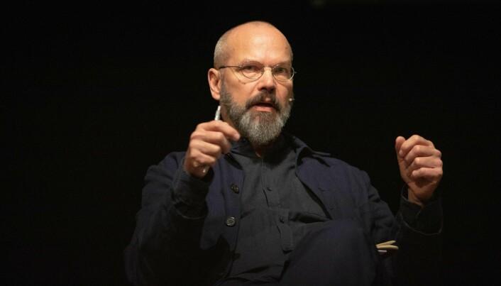 Måns Wrange trakk seg som rektor for Kunsthøgskolen i Oslo i oktober.