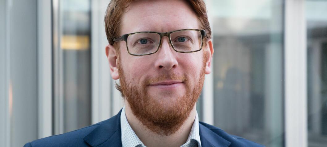 Ap vil flytte forskning og forvaltning til Nord-Norge