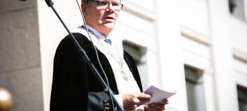 UiO-rektor valgt til president i universitetsallianse