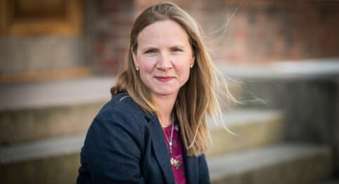 Mari Sundli Tveit er ny administrerende direktør
