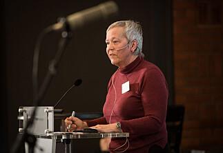 Starter prosess for å finne ny rektor til Innlandet