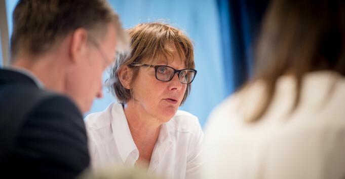 Flertall i OsloMet-styret for å ansette rektor til 2027
