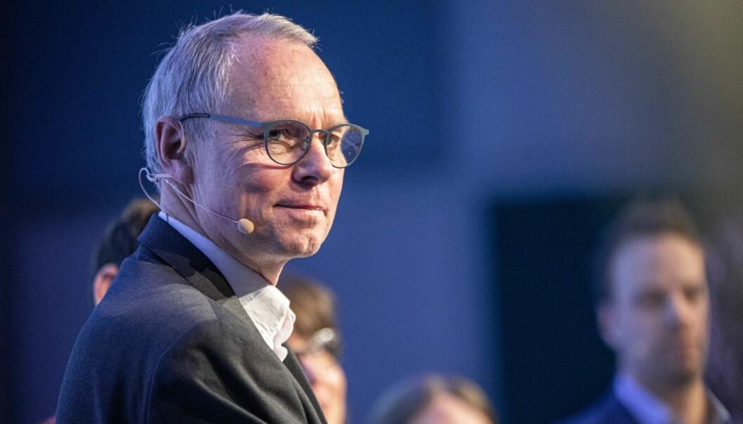 Hans Petter Graver, professor ved Universitetet i oslo, reagerer på Studentsamskipnadens håndtering av internasjonale studenter som er bostedsregistrerte i Norge.