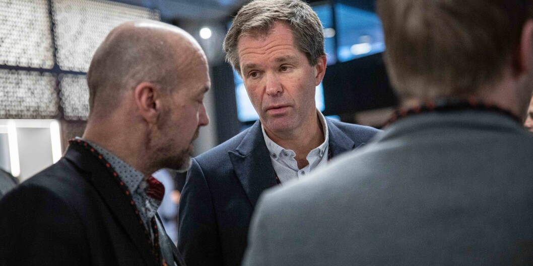 Forskningsrådets direktør John-Arne Røttingen leder en internasjonal studie i regi av WHO.
