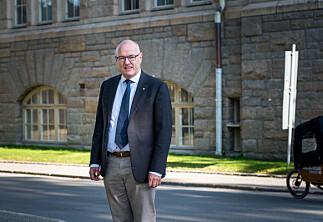 Gunnar Bovim: Derfor er jeg tilhenger av ansatt rektor og ekstern styreleder