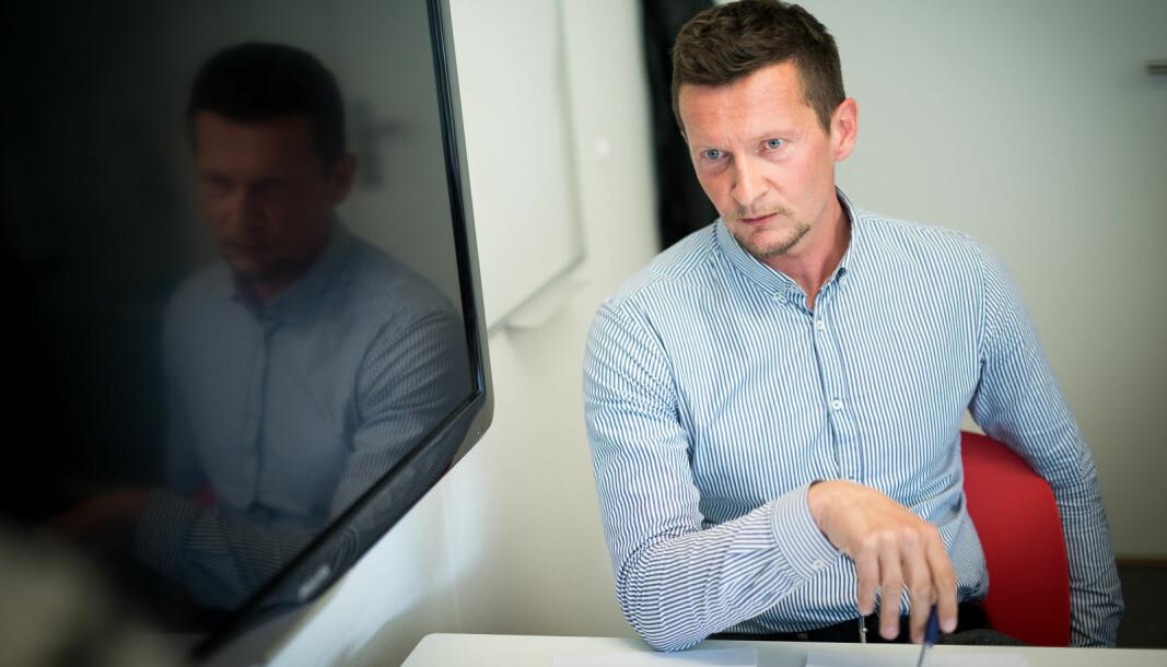 For Unit er det uansett et premiss at vi videreutvikler én felles arbeidslivsportal som skal komme hele arbeidslivet og alle typer utdanninger til gode, sier Units avdelingsdirektør, Terje Mørland, som jobber med nettopp Arbeidslivsportalen.