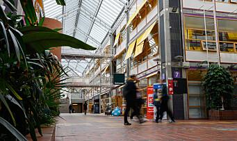 Ber tilreisende fra «mutasjon-kommuner» holde seg unna campus