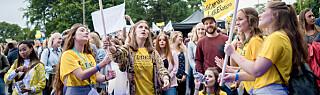 Studentene ble ikke hørt: Får mer lån heller enn stipend i ny krisepakke