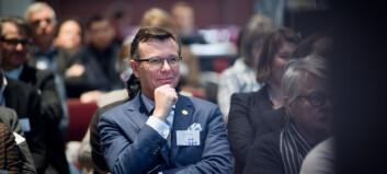 La oss få Dag Rune Olsens visjoner for UiT