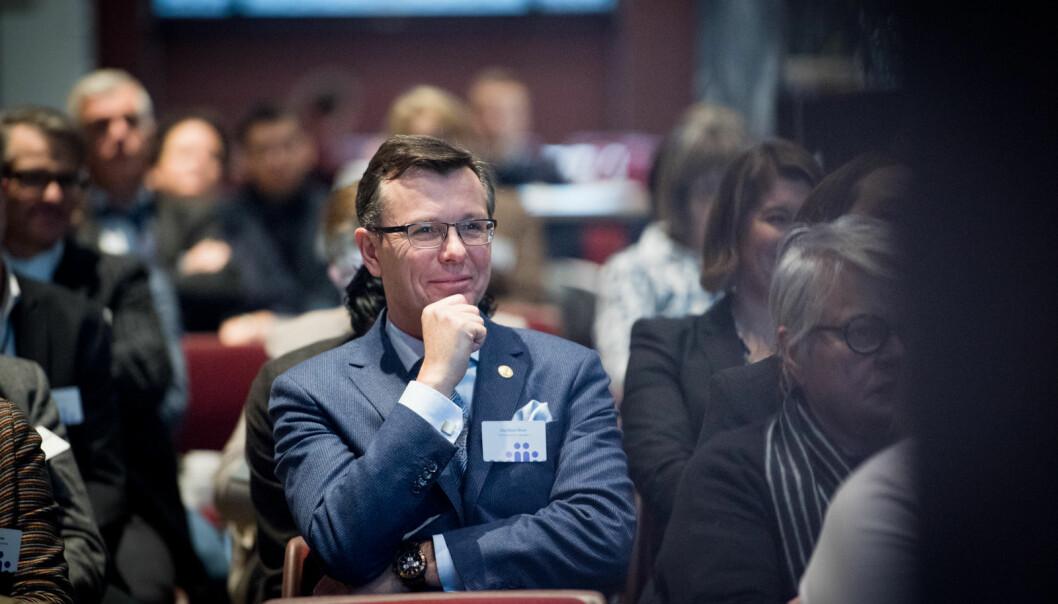 Dag Rune Olsen er ansatt som rektor ved UiT Norges arktiske universitet, og begynner i jobben den 1. august. 4. januar sa han opp jobben som rektor ved Universitetet i Bergen med umiddelbar virkning.