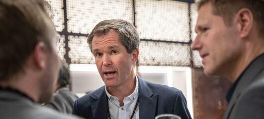 Regjeringen foreslår at Forskningsrådet får nesten 200 millioner kroner