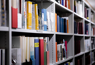 Vi vil ha også norske e-bøker i bibliotekene