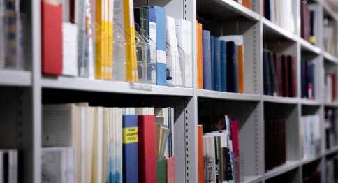 Kan verta årets bibliotek