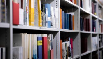 Årets bibliotek skal kårast for 30.gong.