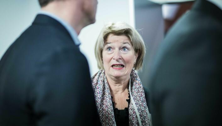 UiT-rektor Anne Husebekk er ikke sikker på om de mange som er permitterte og arbeidsledige som følge av koronapandemien vil blir like glade for mer sommerferie.