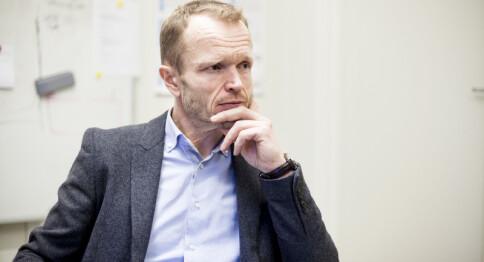 Vil ha Steinnes inn i hovedstyret: — Vi er svært overrasket